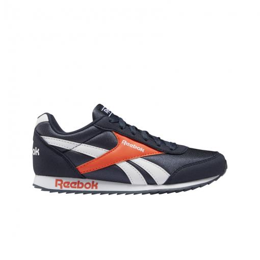 Reebok junior sneaker ROYAL CLJOG 2 - CONAVY/VIVDOR/WHI CONAVY/VIVDO