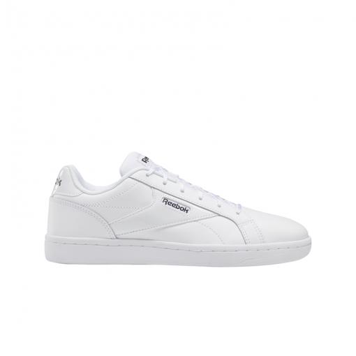 Reebok dames sneaker ROYAL CMPLT CLN LX - WHITE/BLACK/WHITE