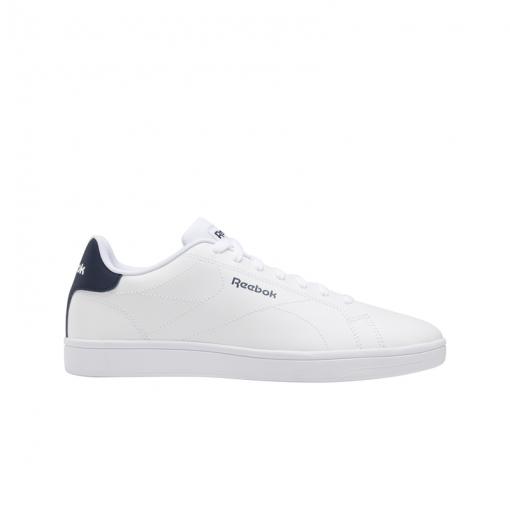 Reebok heren sneaker ROYAL COMPLETE CLN2 - WHITE/CONAVY/WHIT WHITE/CONAVY