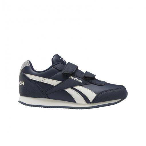 Reebok junior sneaker ROYAL CLJOG 2 2V - CONAVY/CHALK/NONE