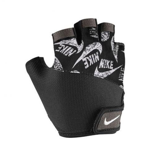 Nike fitness handschoenen Printed Gym Elemental - 981 BlaBlaWhi