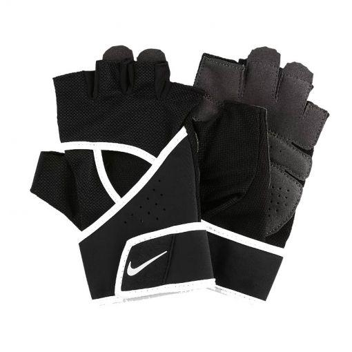 Nike dames fitness handschoenen Premium Gloves - 010 BlaWhi