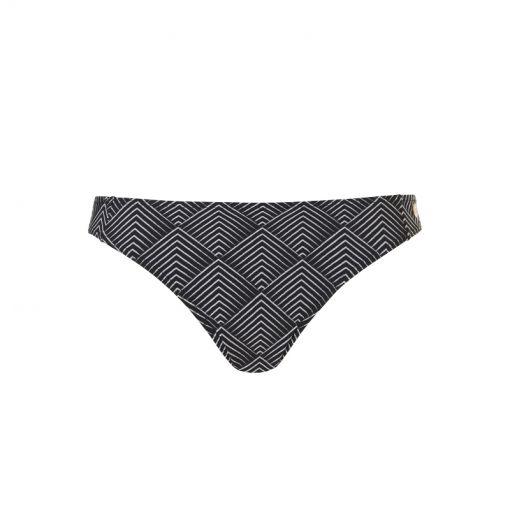 WOW dames bikini broek Standard Bikini Brief - 3026 graphic shells