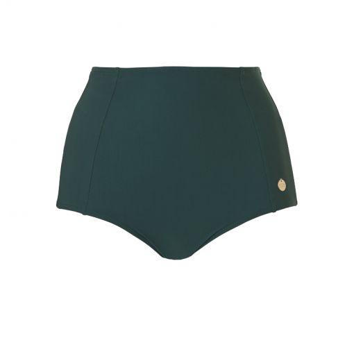WOW dames bikini broek Brief Shape - 2095 sea moss