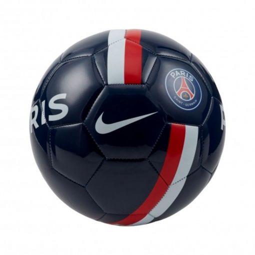 Nike voetbal Paris Saint-Germain Supporters Soccer - 410 MIDNIGHT NAVY/UNIVERSITY R