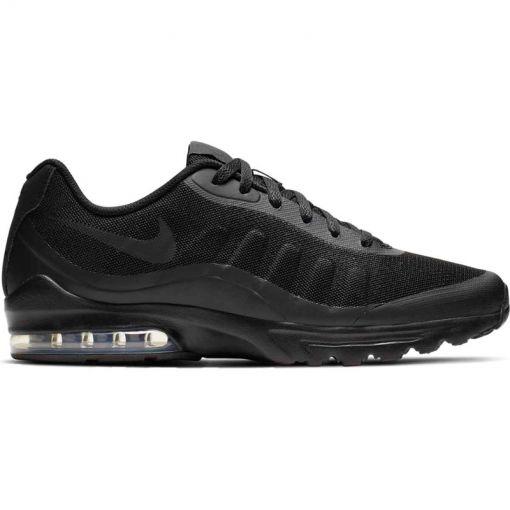 Nike heren sneakers Air Max Invigor Short - 001 Black/Antrha