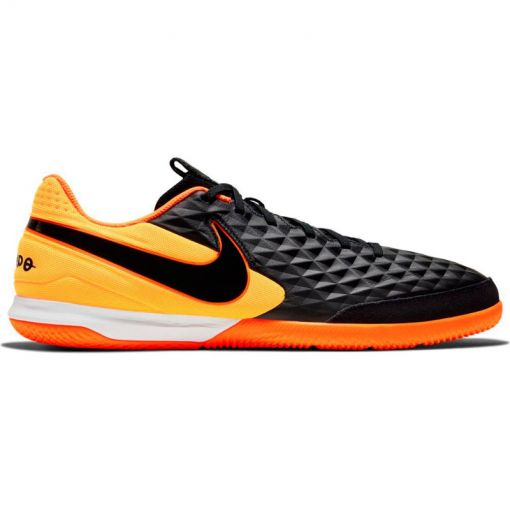 LEGEND 8 ACADEMY IC - 008 BLACK/BLACK-LASER ORANGE