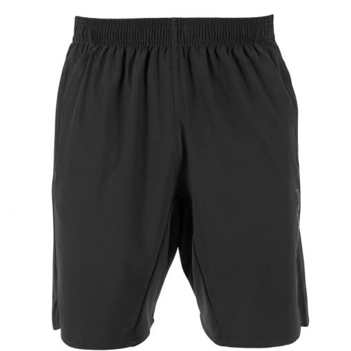 Stanno short Functionals Woven Short - Zwart