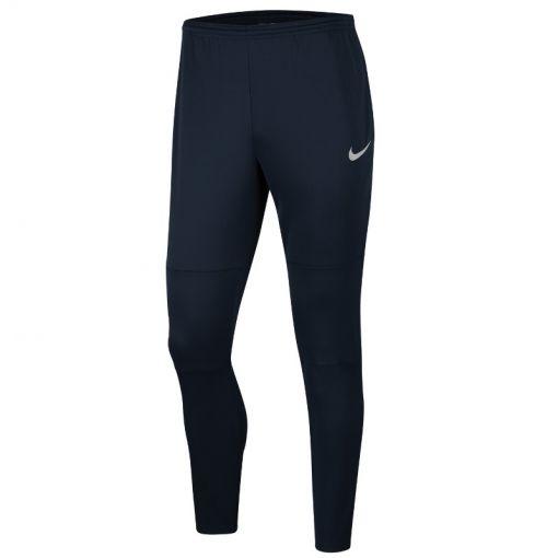 Nike trainingsbroek Dri-Fit Park Big Kids' Soccer - 451 OBSIDIAN/OBSIDIAN/WHITE