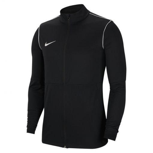 Nike heren jack Dri-Fit Park Men's Soccer Jacket - zwart