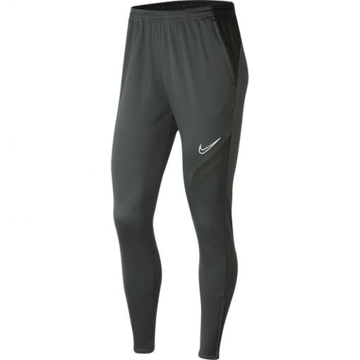 Nike dames trainingsbroek Dry Academy20 Pant KPZ - 010 ANTHRACITE/BLACK/WHITE
