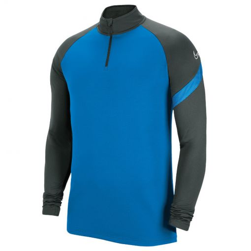 Nike junior shirt Dry Academy20 Dril Top - 406 PHOTO BLUE/ANTHRACITE/PHOT