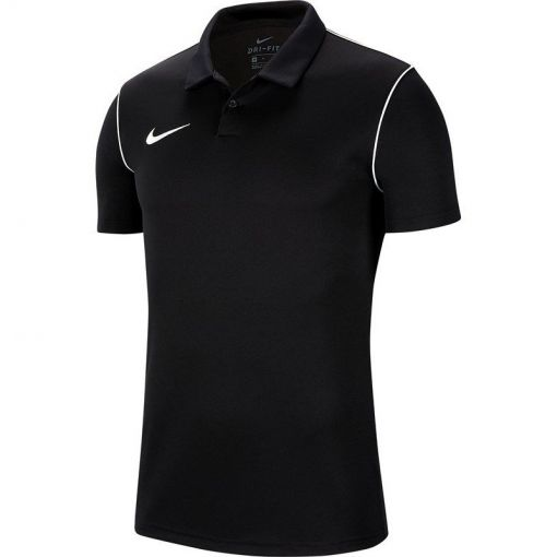 Nike heren polo Dri-Fit Park Men's Soccer - zwart