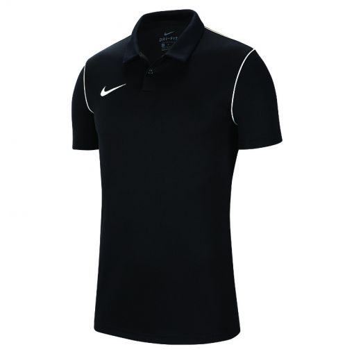 Nike heren polo Dri-Fit Park Men's Socces Polo - zwart