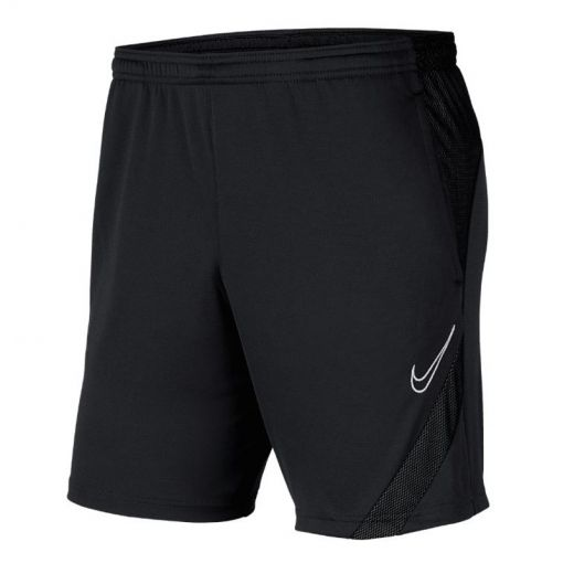 Nike heren short Dri-Fit Academy Short - 061 Black