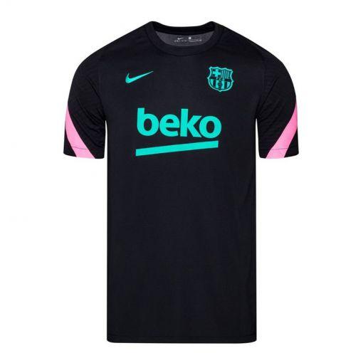 FC BARCELONA STRIKE MEN'S SHOR,BLA - 011 BLACK/BLACK/PINK BEAM/NEW