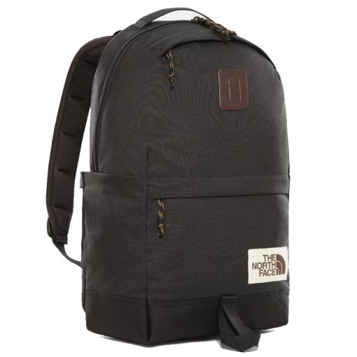 The North face rugzak Daypack - KS7 TNF-BLACK-HEATHER