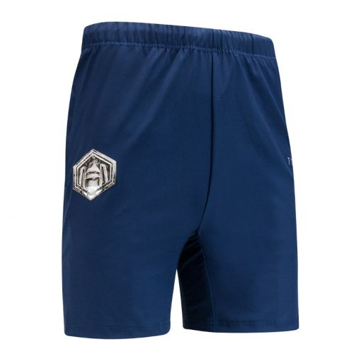Touzani junior voetbal short Feint Jr. - 5 Navy