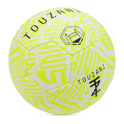 TZ Ball replica - 1 White/Yellow