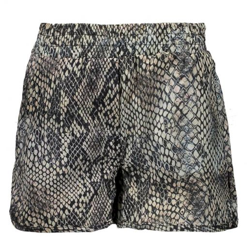 Girls Swim Short - Grijs
