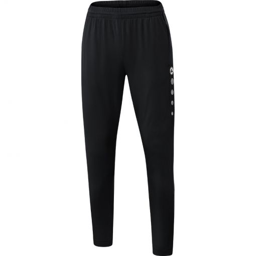 Trainingsbroek Premium Dames - Zwart