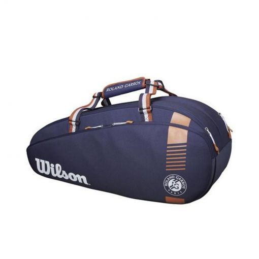 Wilson tennistas Roland Garros Team 6 - Navy/Clay