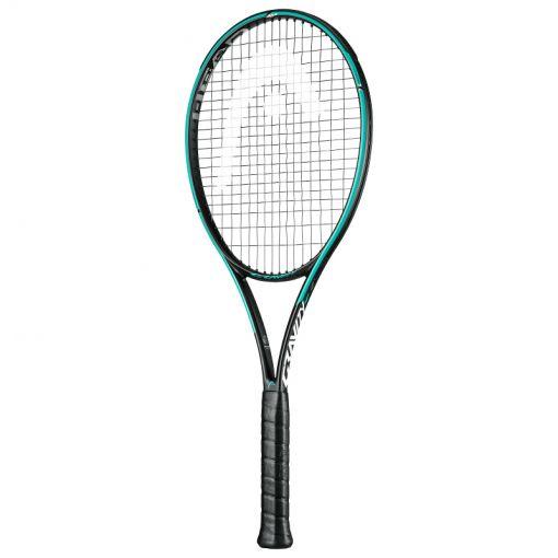 Head tennisracket Graphene 360+ Gravity - Bl/Bl