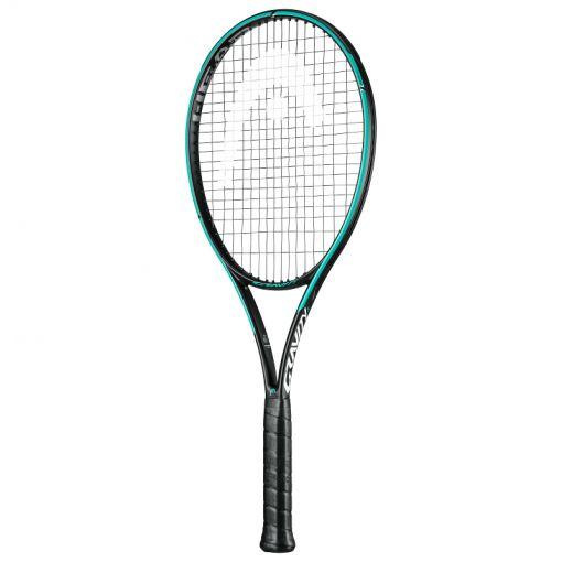 Head tennisracket Graphene 360+ Gravity S - Blu/Bl