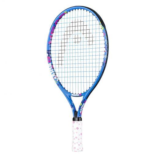 Head junior tennisracket Maria Jr - Blauw