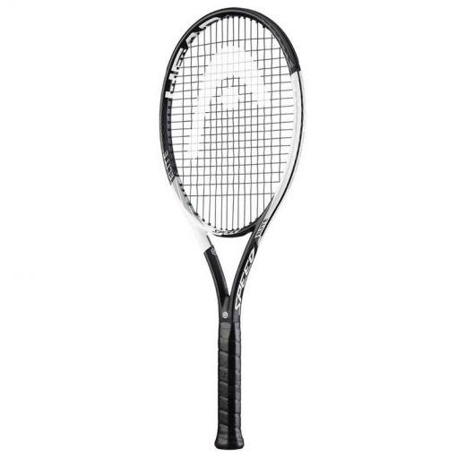 Head tennisracket Graphene Touch Speed Elite - Zwart