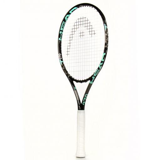Head tennisracket Graphene Touch Instinct 270 - Zwart