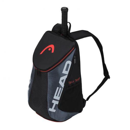 Head tennis rugzak Tour Team Backpack - Zwart