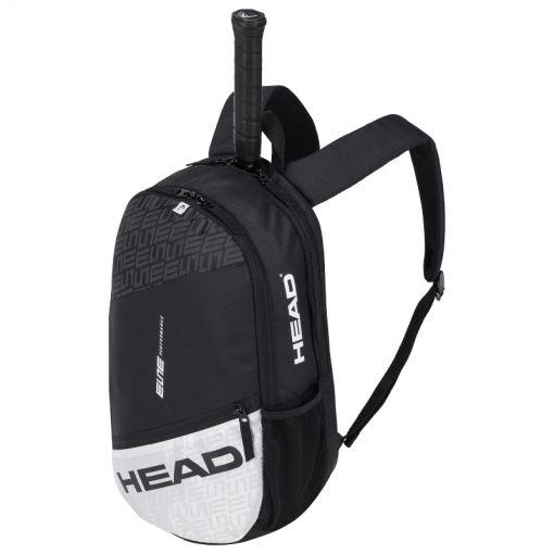 Head tennis rugzak Elite Backpack - Zwart