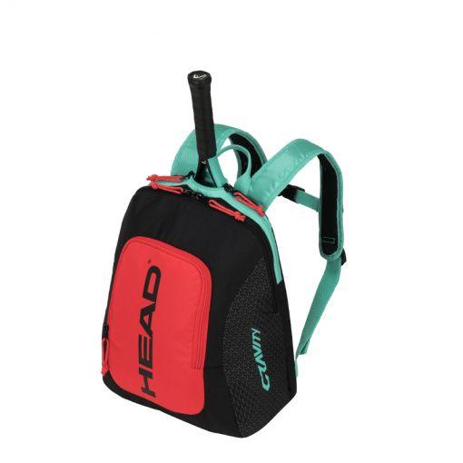 Head junior tennis rugzak Kids Backpack Gravity - Bkte