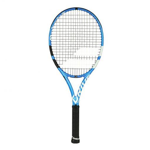 Babolat tennisracket Pure Drive Strung - Blauw