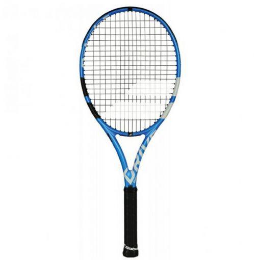 Babolat tennisracket Drive G Strung - Blauw