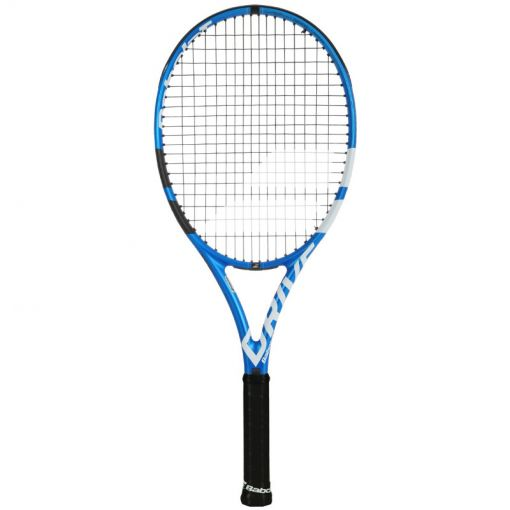 Babolat junior tennisracket Pure Drive Junior 26 - Blauw