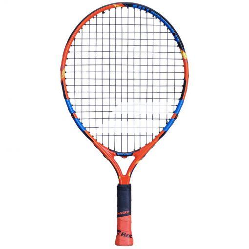 Babolat junior tennisracket Ballfighter 19 - Orange Blue
