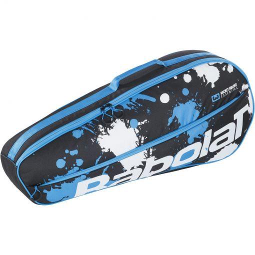 Babolat tennistas RH3 Essential - 164 Noir/Blue/ Blanc
