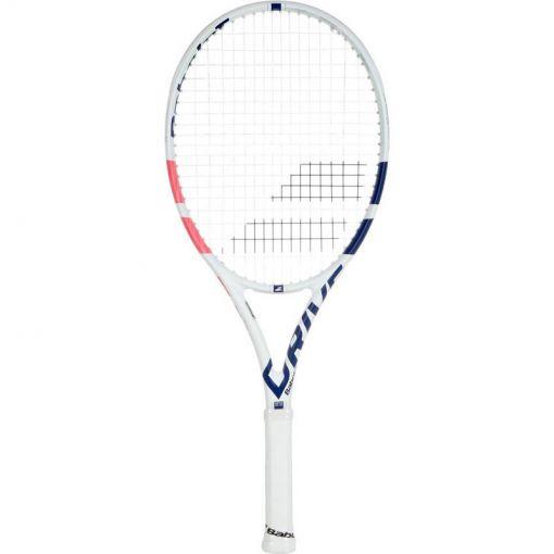 Babolat tennisracket Pure Drive Junior 26 W - 301 Blanc Rose