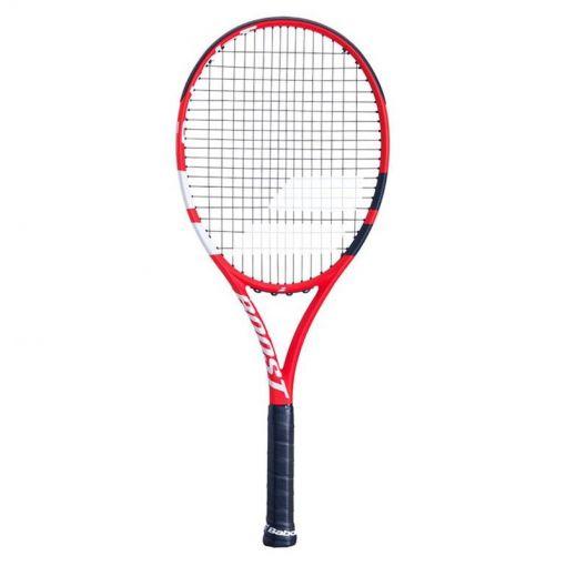 Babolat tennisracket Boost S Strung - 313 Rouge noir
