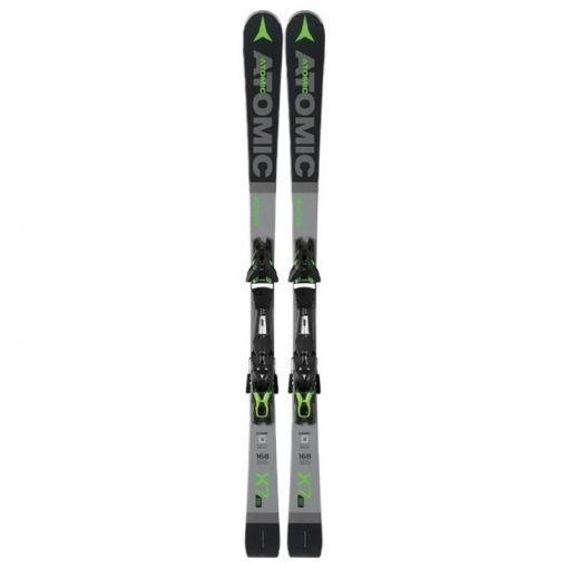 Atomic senior ski Redster X7 - Zwart