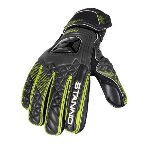 Stanno Power Shield III - 9230 Grey-Green