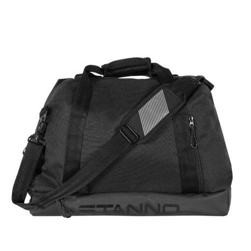 Stanno Functionals Raven Sportsbag - Zwart