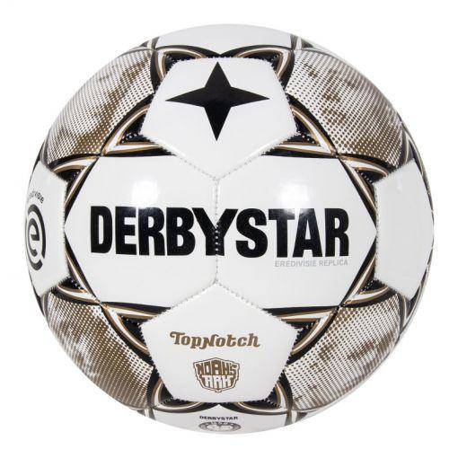 Derbystar Eredivisie Design Replica - Wit