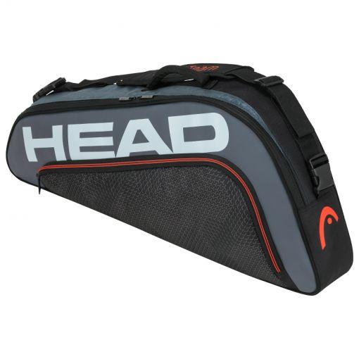 Head tennistas Tour Team 3R Pro - Zwart