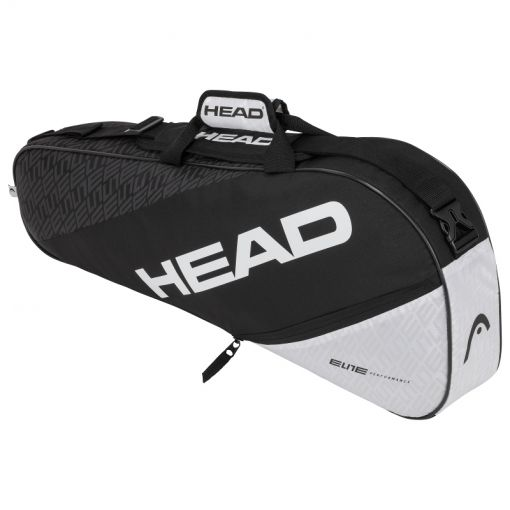 Head tennistas Elite 3R Pro - Zwart