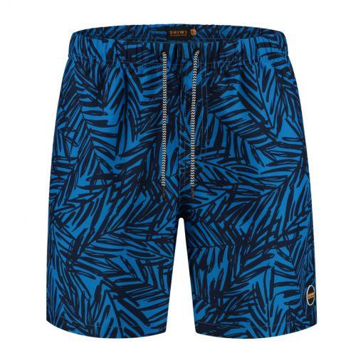 Men Swimshort Mangrove - 601 Electric Blue
