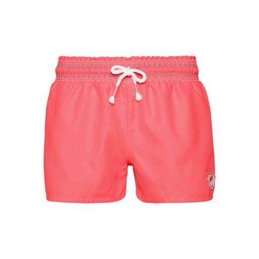 CINDY JR shorts - 934 Grenadine