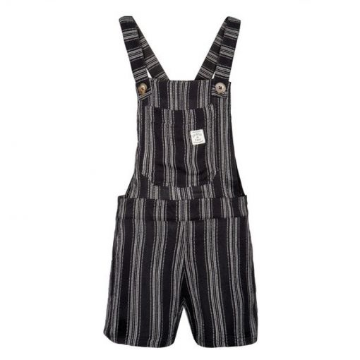 MARGIT JR playsuit - Zwart